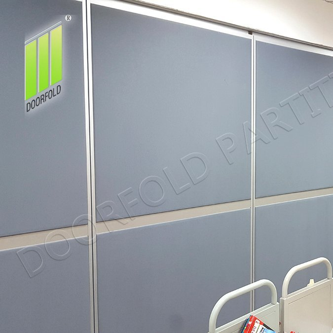 Sliding Partition Wall for Sound Proof Room