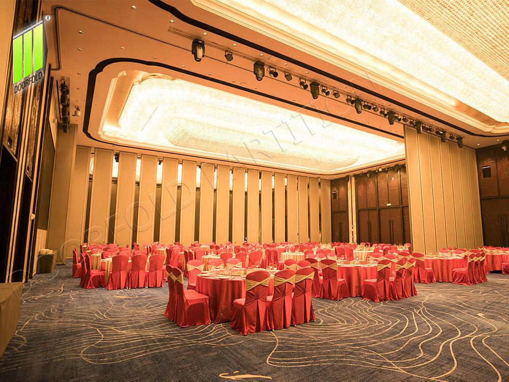 THE TIANYUAN HOTEL(XIAMEN)-GRAND BANQUET HALL (P1&P2)