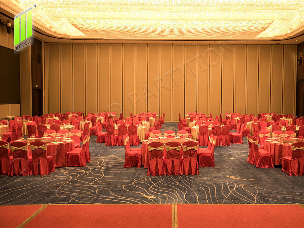 The Tianyuan Hotel (Xiamen), Factory Direct Supply For Soundproof Partition Wall