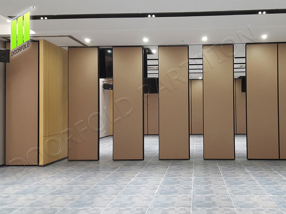 The Nansha Hotel, Best Sliding Partition Wall
