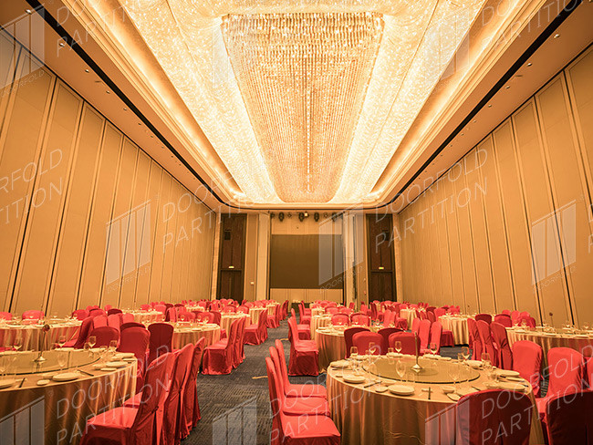 THE TIANYUAN HOTEL(XIAMEN)-GRAND BANQUET HALL (P1&P2)