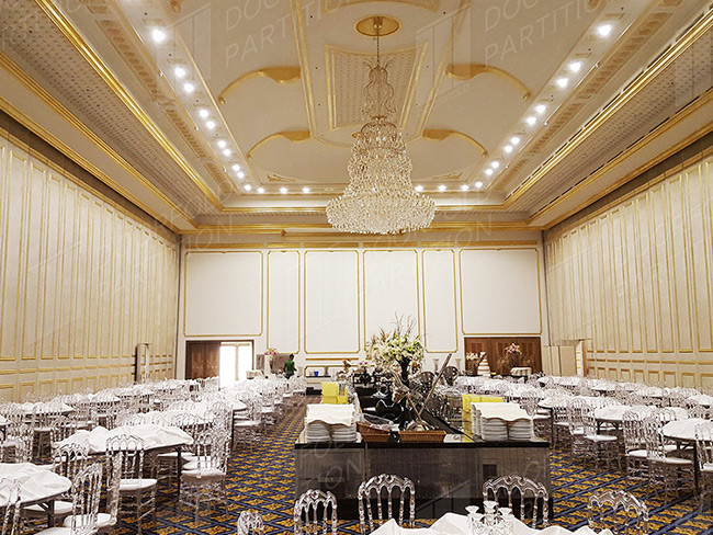 Makkah Banquet Hall of Saudi Arabic