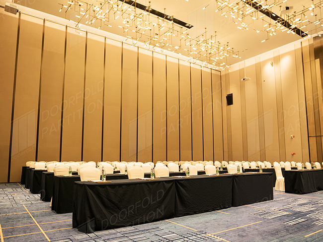 THE TIANYUAN HOTEL(XIAMEN)-CONVENTION HALL (P3)