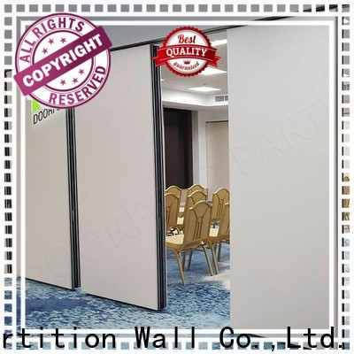 custom portable office partitions decorative for restaurant