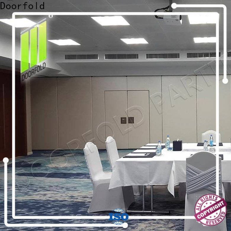 sliding room partitions new arrival for conference room