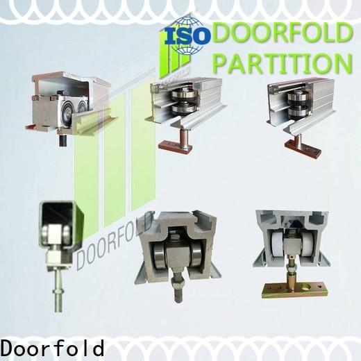 Doorfold commercial restroom hardware high-performance for bedroom
