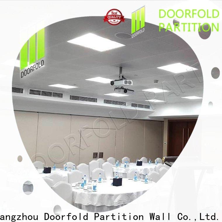 Doorfold unique room dividers bulk production for living room