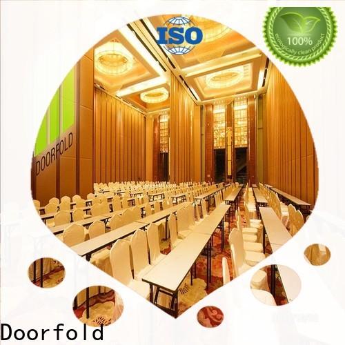 Doorfold top brand unique room dividers oem&odm for living room