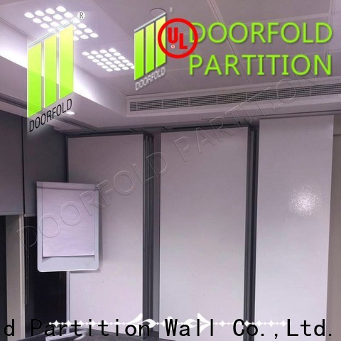 operable partition wall dividers for office