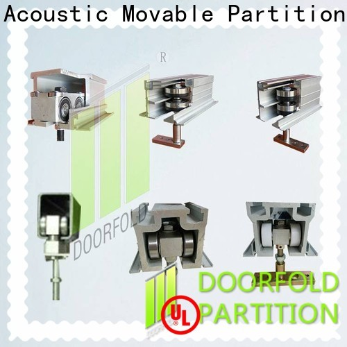 custom restroom partition hardware high-performance for display