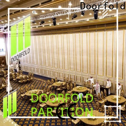 Doorfold decorative room partitions cheap free design conference