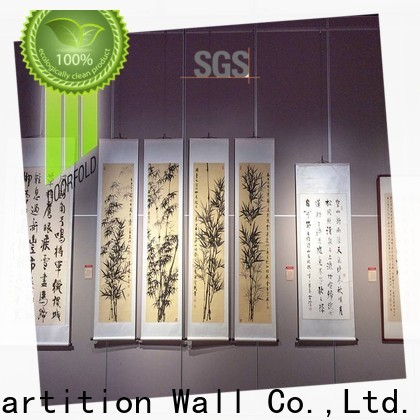 national standard collapsible partition walls directly sale for bedroom