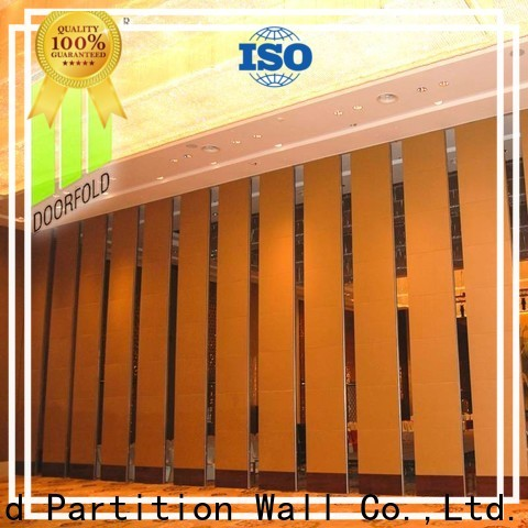 operable room partition wall multi-functional for office