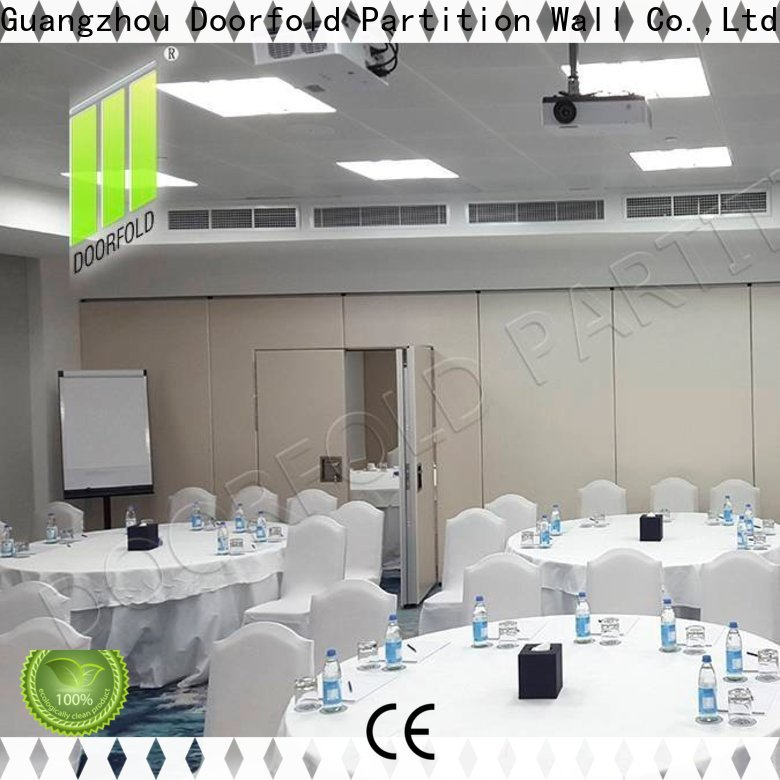 soundproof modern partition multi-functional for expo