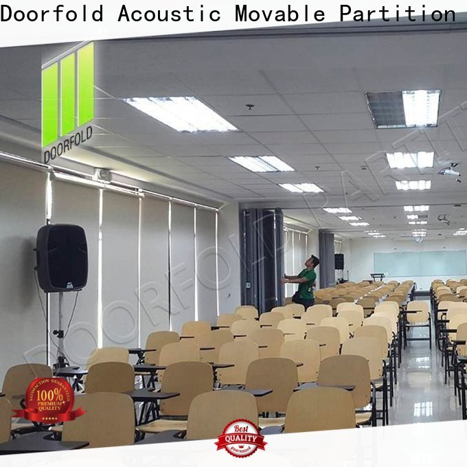 top brand hall partition vendor for college
