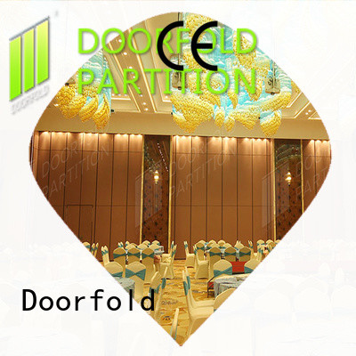 Doorfold conference room dividers easy installation free design