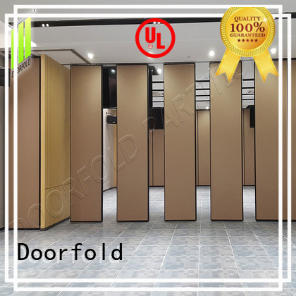 acoustic sliding folding partitions movable walls room wall