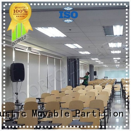 operable folding partition walls commercial customization for living room