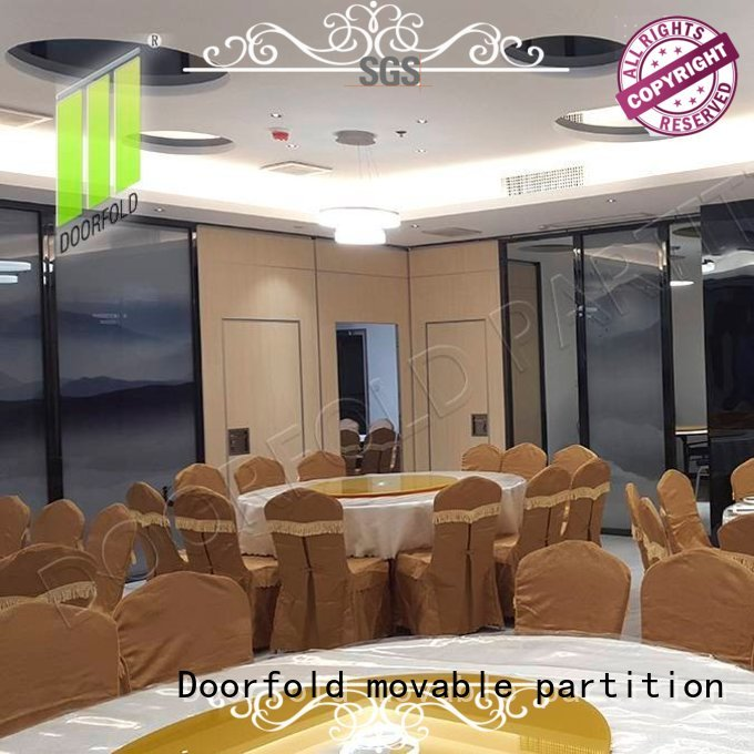 conference yun movable partition wall singapore collapsible Doorfold movable partition company