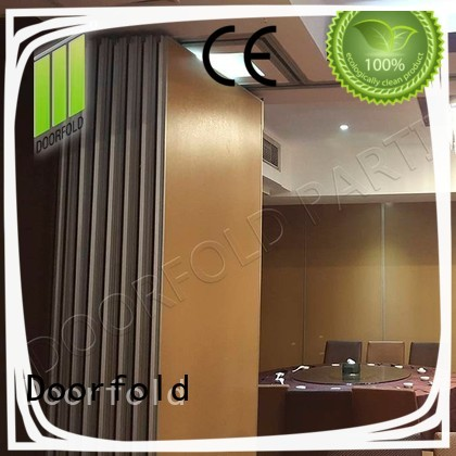 flexible Sliding Partition Wall for Hotelhotel sliding for conference
