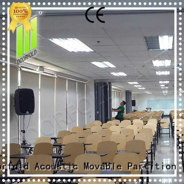 commercial partition walls proof glass Bulk Buy room Doorfold movable partition