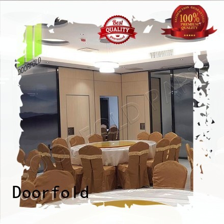 retractable room partition wall movable fast delivery for meeting room