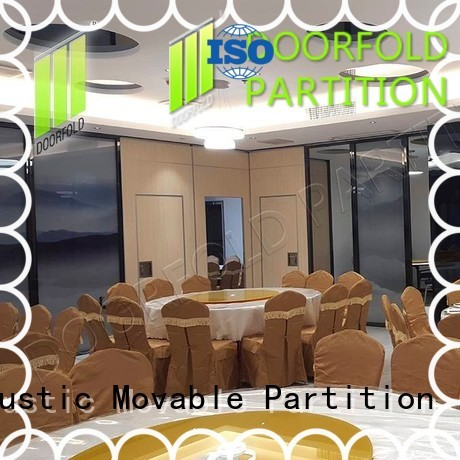 retractable room partitions cheap multi-functional meeting room