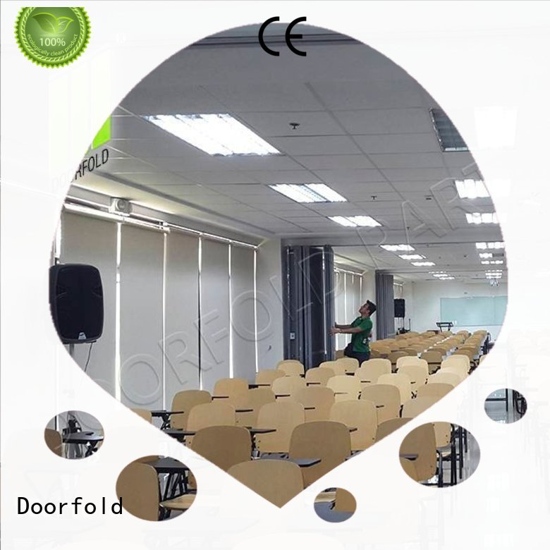 hot sale hall partition bulk production for expo center