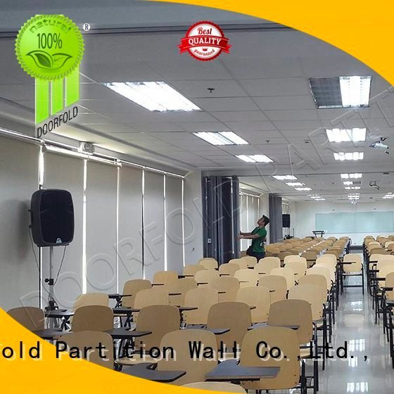 commercial partition walls center collapsible room exhibition