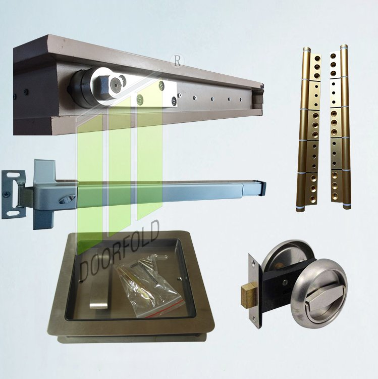 Doorfold commercial restroom hardware high-performance for display-5