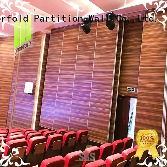 acoustic movable walls fast installation for bedroom