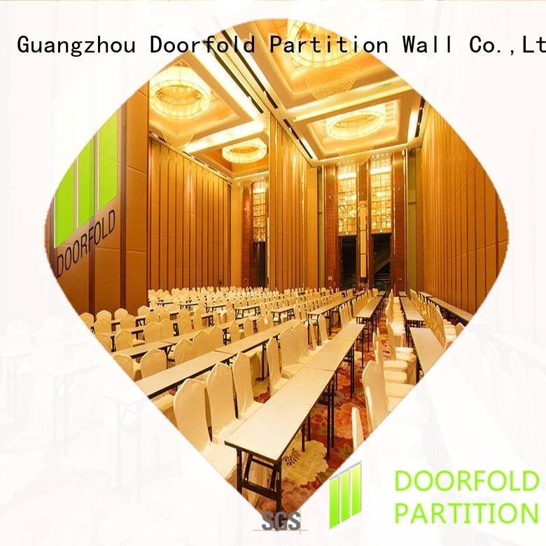 walls divider folding partition walls commercial Doorfold movable partition Brand