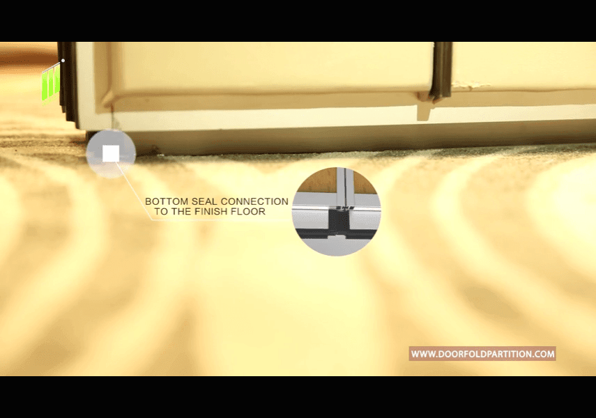德府屏風如何高效隔音