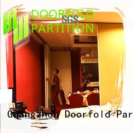 commercial partition walls restaurant commercial room dividers Doorfold movable partition