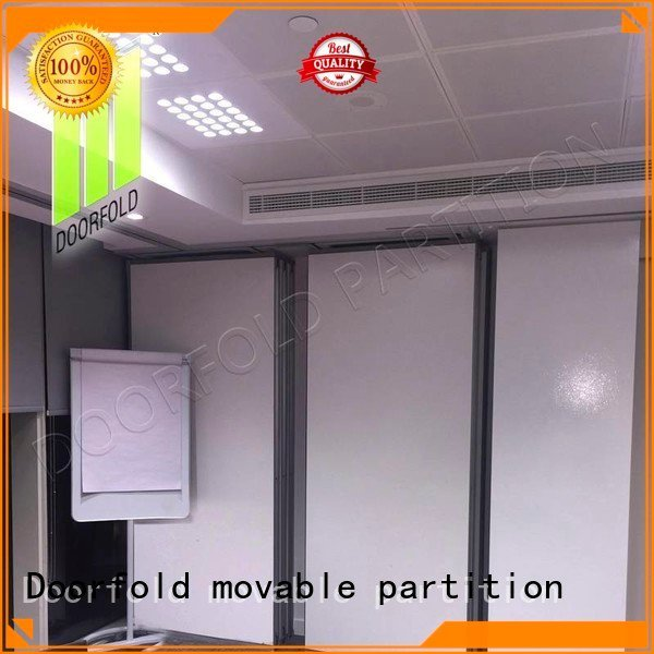 partition flexible divider sliding office partitions Doorfold movable partition