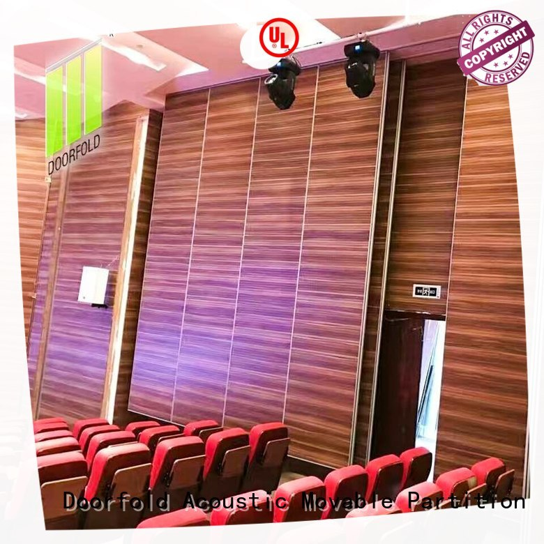 high-performance movable room dividers operable for bedroom