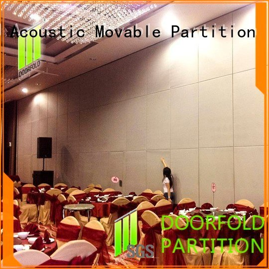 Hot sliding glass partition walls wall sliding folding partition sliding Doorfold movable partition