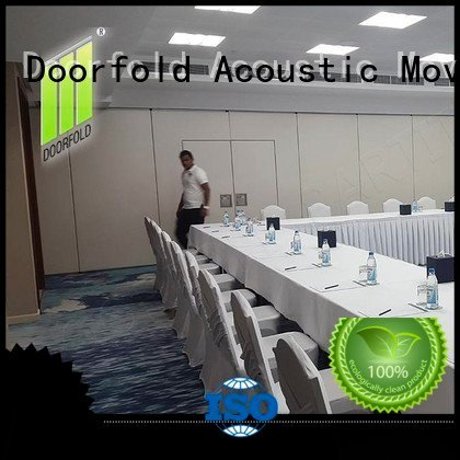 sliding office partitions sliding Doorfold movable partition Brand sliding partition wall