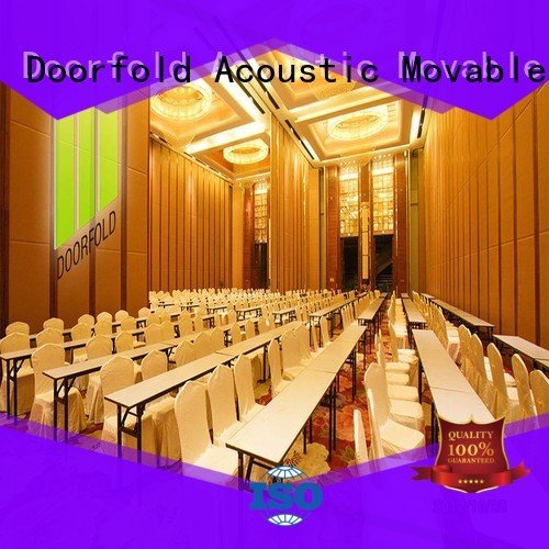 folding wall divider Doorfold movable partition folding partition walls commercial