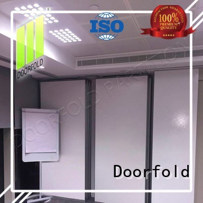 flexible sliding office partitions divider for meeting room