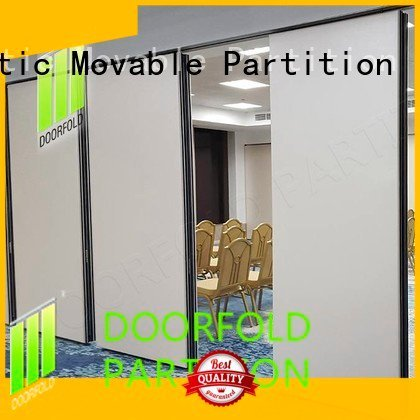 Doorfold movable partition Brand meeting operable walls price wall acoustic