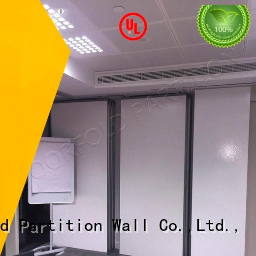 sliding office partitions acoustic flexible sliding partition wall