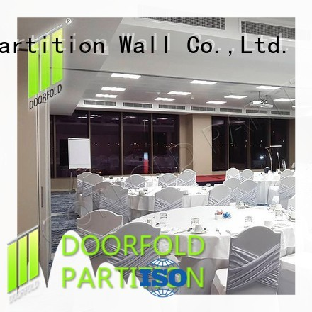 Doorfold sliding room partitions new arrival