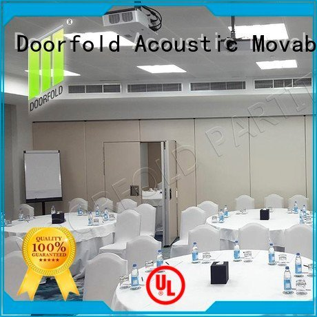 OEM soundproof office partitions soundproof sound soundproof folding walls