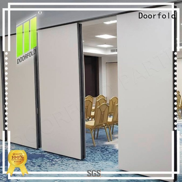 Doorfold ODM operable wall manufacturer for office