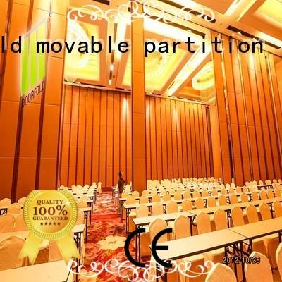 partitioin folding partition walls commercial commercial Doorfold movable partition company