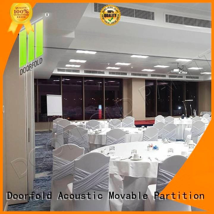 sliding folding partition walls sliding acoustic divider conference Bulk Buy