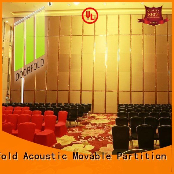 marriott lan wall acoustic partition Doorfold movable partition