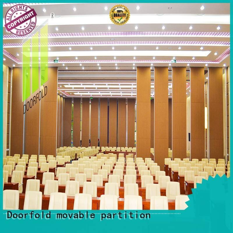 OEM operable walls price partition room conference operable wall
