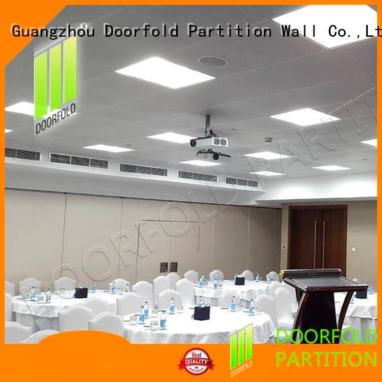 commercial partition walls wall center OEM folding partition walls commercial Doorfold movable partition